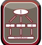 icon organigramm